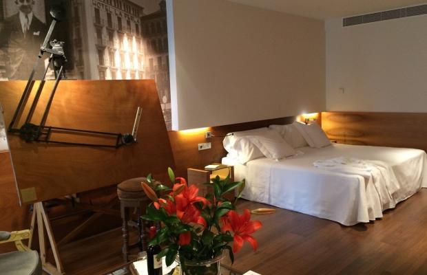 фотографии Gran Hotel La Perla изображение №4