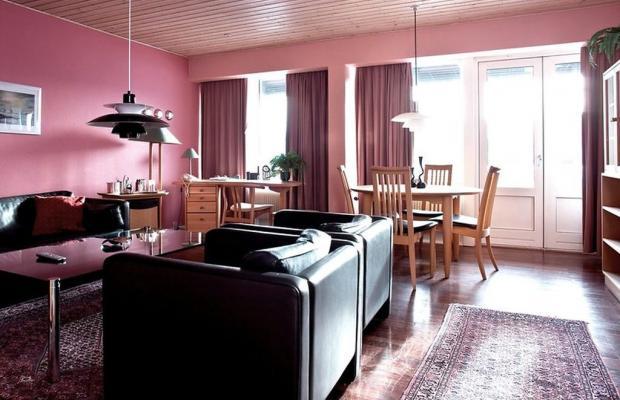 фото отеля Hotel Kangerlussuaq изображение №13