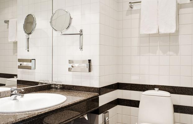фото отеля Scandic Triangeln (ех. Hilton Malmo City) изображение №17