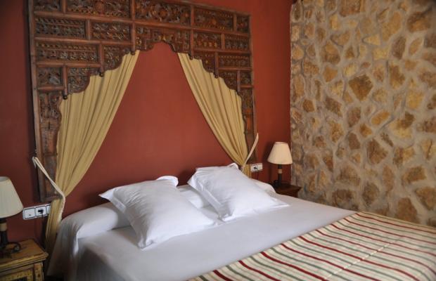 фотографии отеля El Rincon de las Descalzas изображение №59