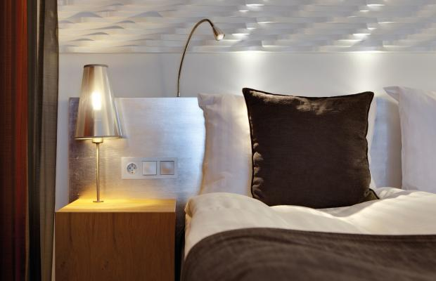 фото Radisson Blu Hotel Malmo (ех. Radisson SAS Malmo) изображение №22