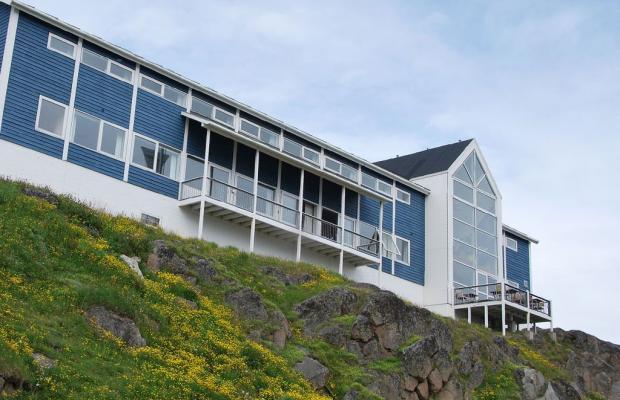 фото отеля Hotel Qaqortoq изображение №13