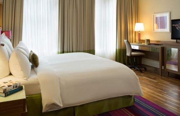 фото отеля Renaissance Malmo изображение №9