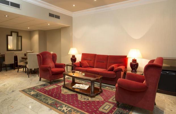 фотографии Sercotel Bahia de Vigo Hotel изображение №8