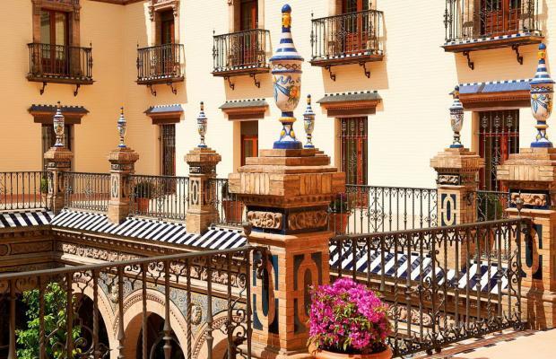 фотографии отеля Alfonso XIII изображение №23