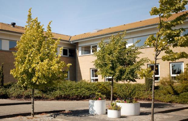фотографии Scandic Aalborg Ost изображение №20