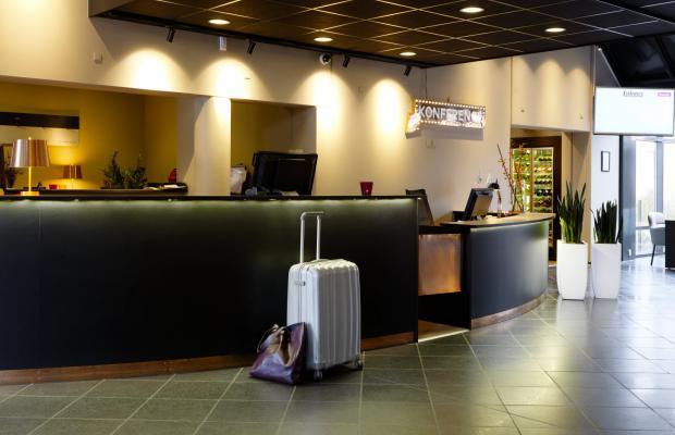 фото Scandic Aarhus Vest изображение №22