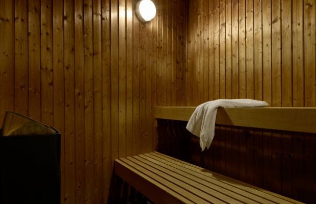 фотографии отеля Scandic Aarhus Vest изображение №7