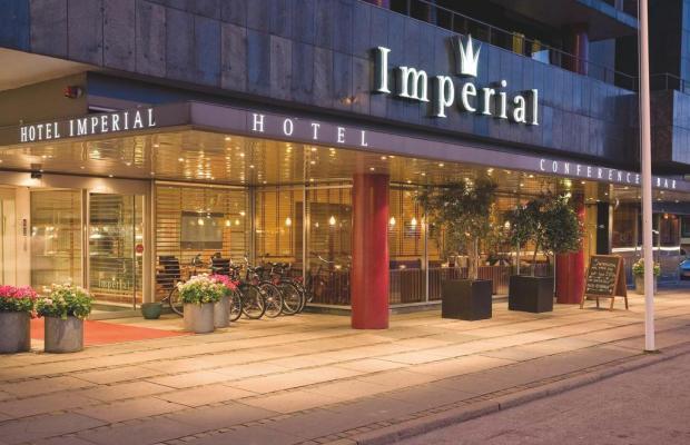 фото отеля Imperial изображение №1