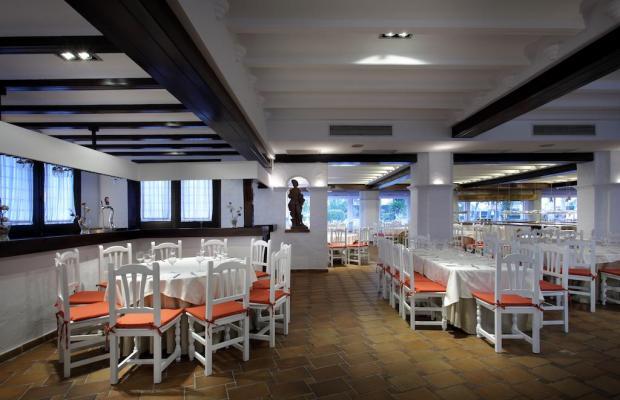 фотографии отеля Hotel Abades Benacazon (ex. Hotel JM Andalusi Park Benacazon) изображение №35