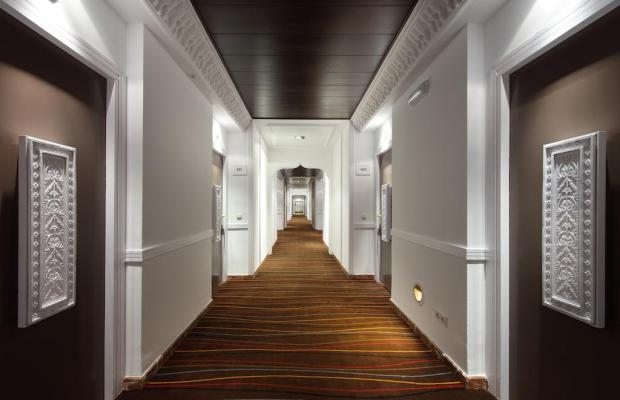 фото отеля Hotel Abades Benacazon (ex. Hotel JM Andalusi Park Benacazon) изображение №21