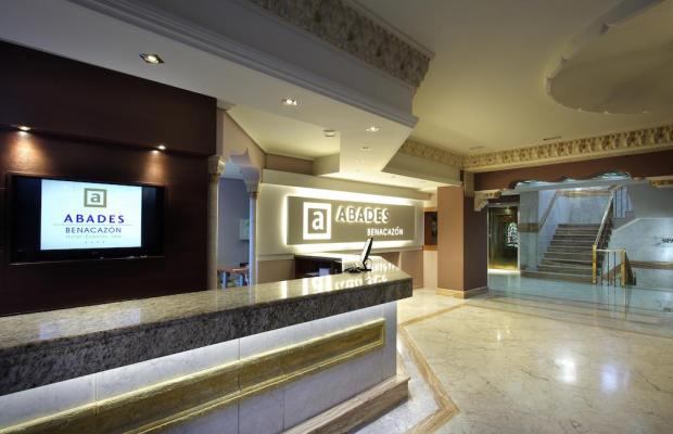 фото Hotel Abades Benacazon (ex. Hotel JM Andalusi Park Benacazon) изображение №6