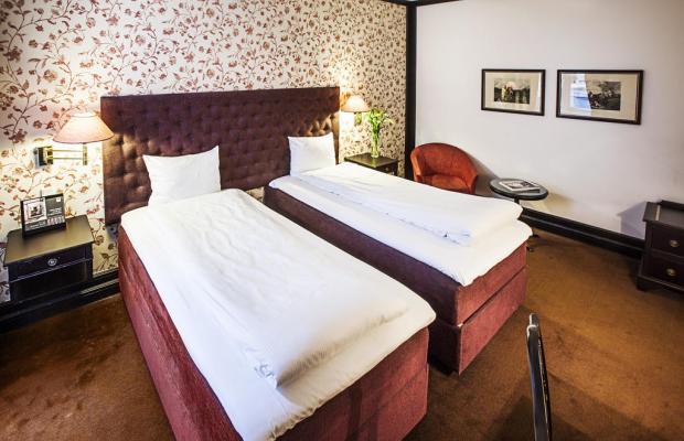 фотографии First Hotel Kong Frederik  изображение №24