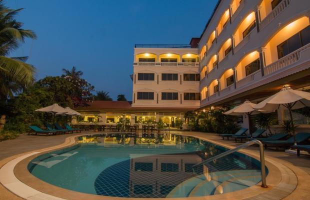 фотографии Khemara Angkor Hotel изображение №28