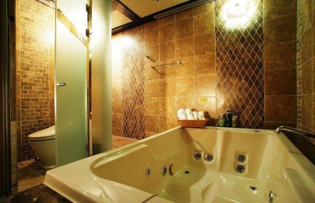 фотографии отеля Hotel Elle Inn изображение №15