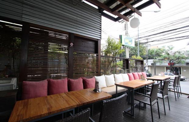 фотографии Baiyoke Ciao Hotel изображение №4