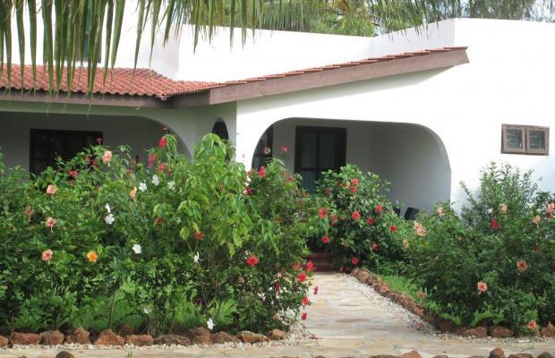 фото Flame Tree Cottages изображение №10