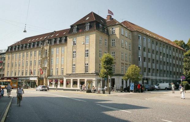фотографии отеля Best Western The Mayor Hotel (ex. Scandic Aarhus Plaza) изображение №63