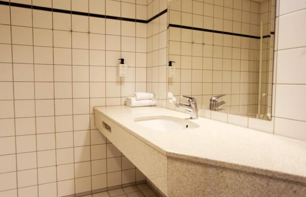 фото Best Western The Mayor Hotel (ex. Scandic Aarhus Plaza) изображение №58
