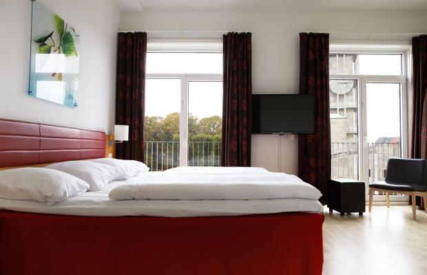фото Best Western The Mayor Hotel (ex. Scandic Aarhus Plaza) изображение №42