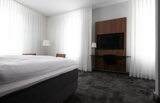фото Best Western The Mayor Hotel (ex. Scandic Aarhus Plaza) изображение №30