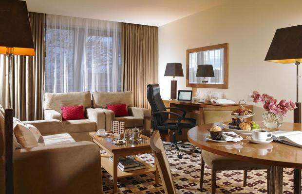 фотографии отеля The Connacht Hotel (ex. Carlton Hotel Galway City) изображение №23