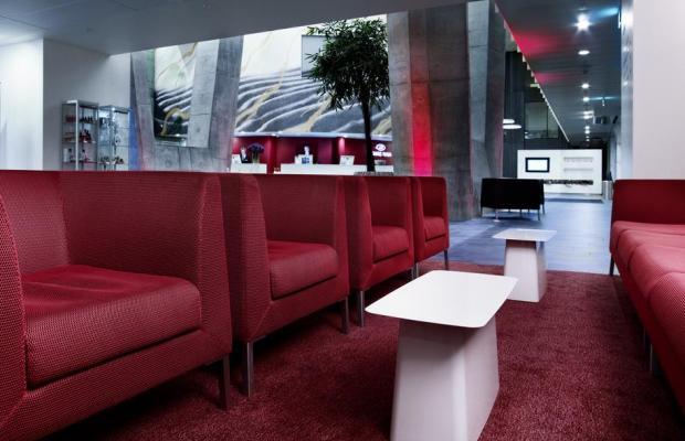 фото отеля Crowne Plaza Copenhagen Towers изображение №21