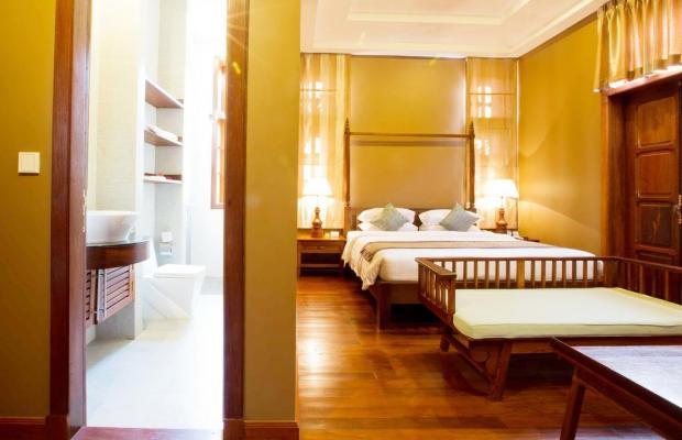 фото отеля La Tradition D'Angkor изображение №13