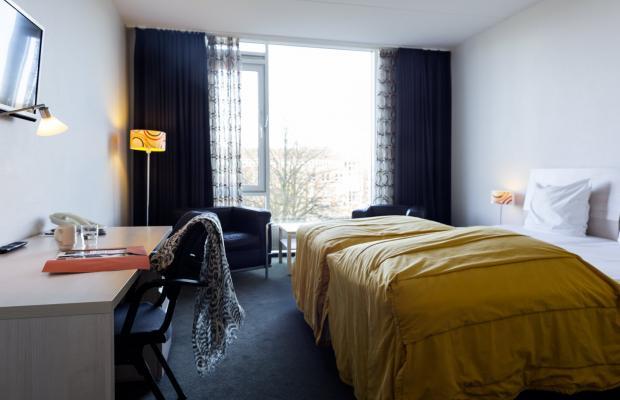 фотографии отеля Scandic Jacob Gade изображение №3
