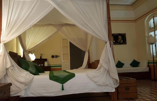 фотографии отеля La Villa Battambang изображение №3