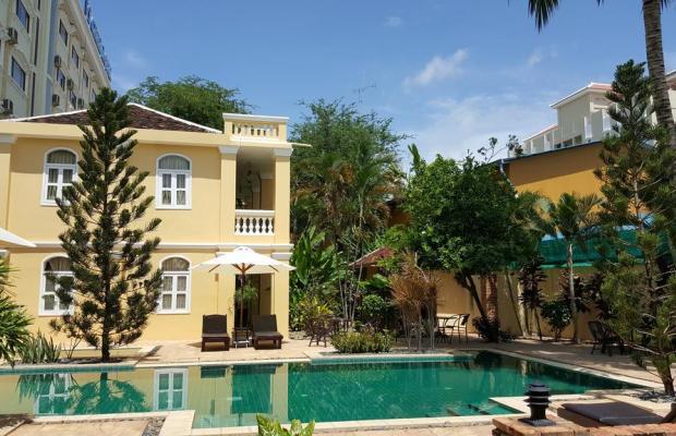 фото отеля La Villa Battambang изображение №1