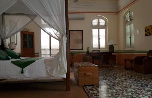 фото La Villa Battambang изображение №2