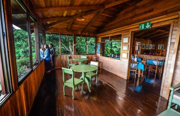 фото Cloud Forest Lodge изображение №10