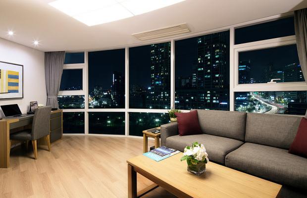 фотографии отеля Fraser Place Central Seoul изображение №47
