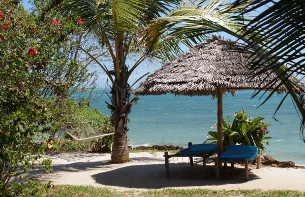 фотографии отеля Fumba Beach Lodge изображение №35