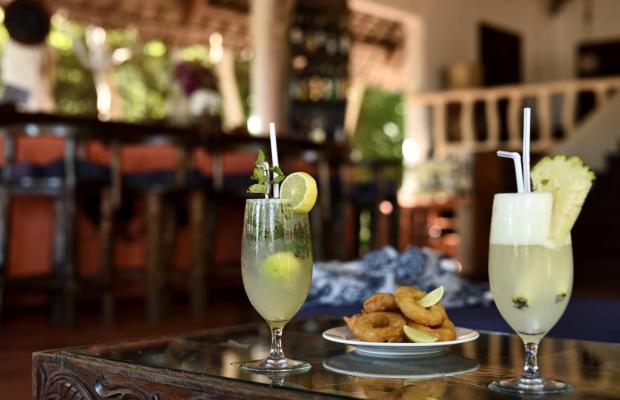 фотографии отеля Fumba Beach Lodge изображение №27