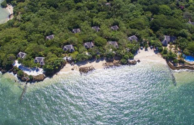 фото отеля Fumba Beach Lodge изображение №25