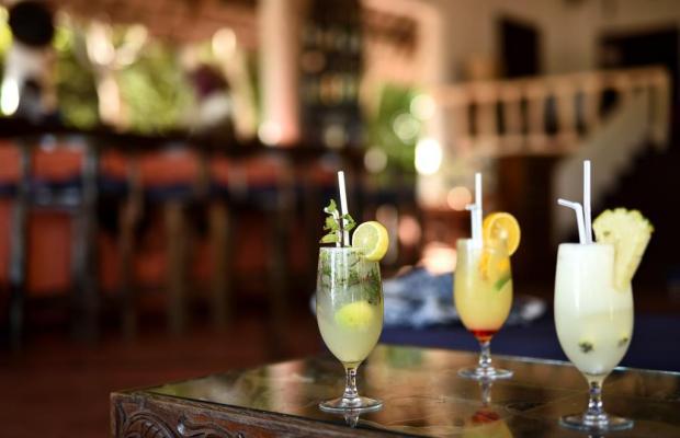 фото отеля Fumba Beach Lodge изображение №17