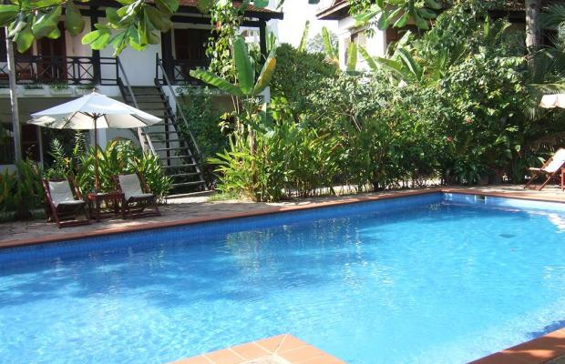 фото La Noria Hotel изображение №14