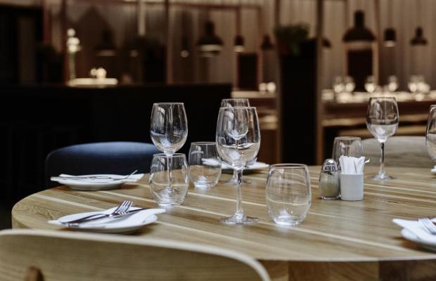 фотографии отеля Quality Hotel Taastrup изображение №15