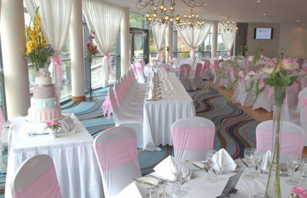 фото Macdonald Kinsale Hotel & Spa (ex. Carlton Hotel Kinsale) изображение №6