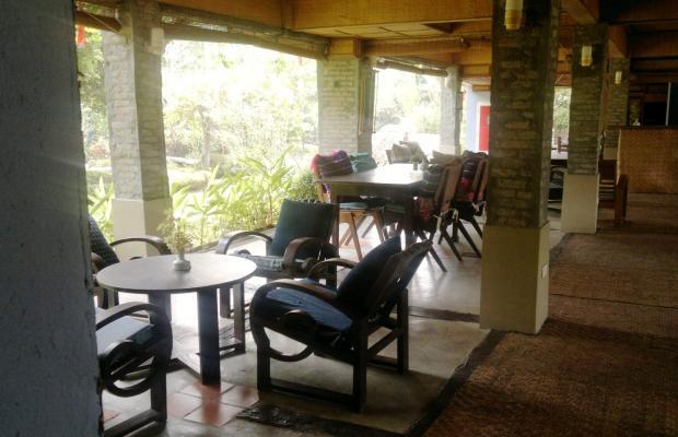 фотографии отеля Bulun Buri Resort Chiangmai (ех. Banana Bonbon) изображение №19