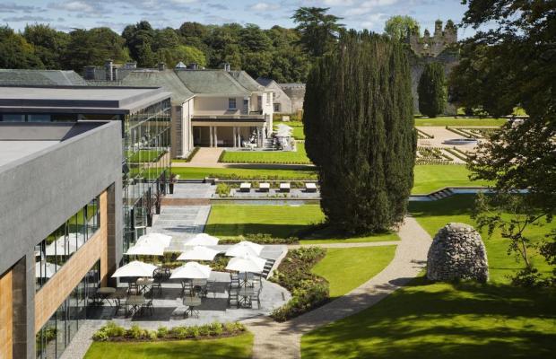 фотографии отеля Castlemartyr Resort Hotel изображение №19