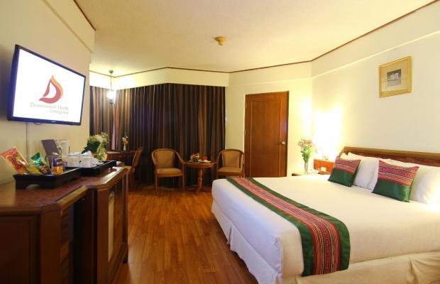 фотографии Duangtawan (ex. Centara Duangtawan Hotel) изображение №8