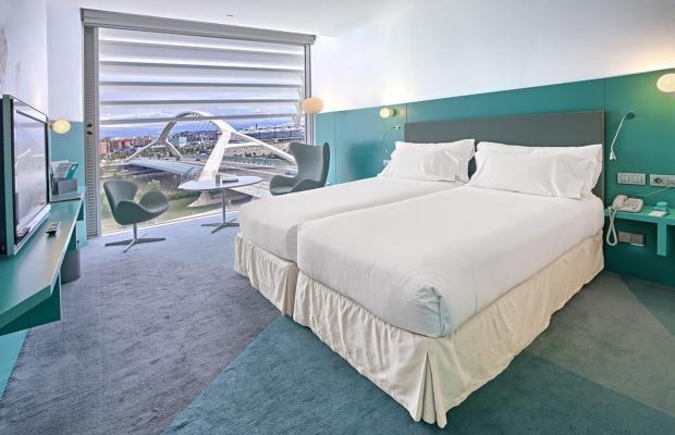 фото отеля Palafox Hiberus изображение №5