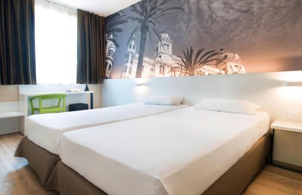 фотографии B&B Hotel Alicante (ex. Holiday Inn Express Alicante) изображение №8