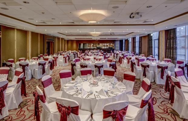 фотографии Hilton Dublin изображение №12