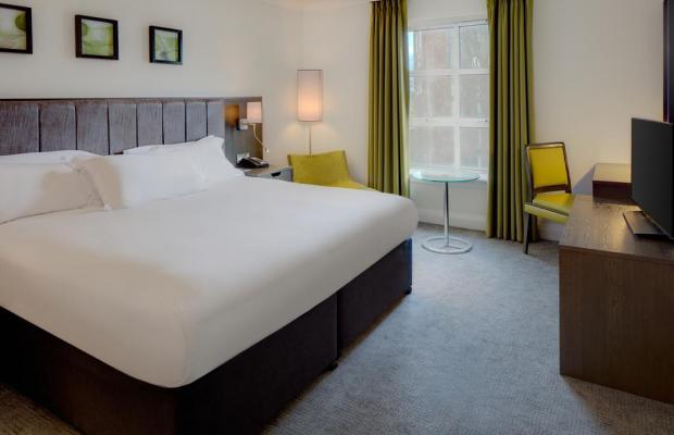 фото отеля Hilton Dublin изображение №5
