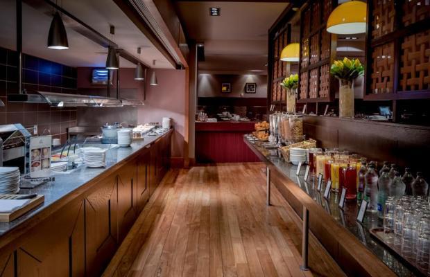 фото отеля Hilton Dublin Airport изображение №9