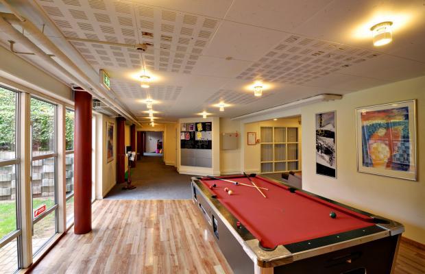 фото отеля Scandic Silkeborg изображение №29